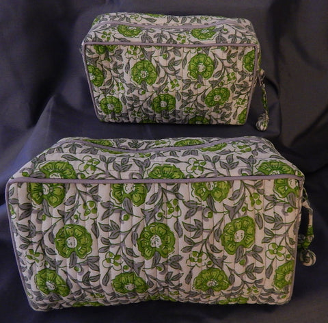 Forever Zoe Cosmetic Bags # 7
