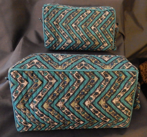 Forever Zoe Cosmetic Bags # 3