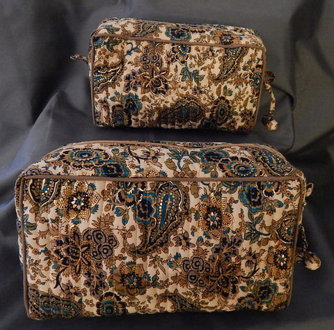 Forever Zoe Cosmetic Bags # 1