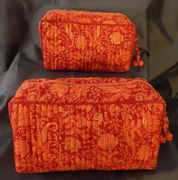 Forever Zoe Cosmetic Bags # 2