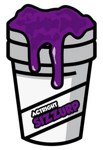 Actright Sizzurp