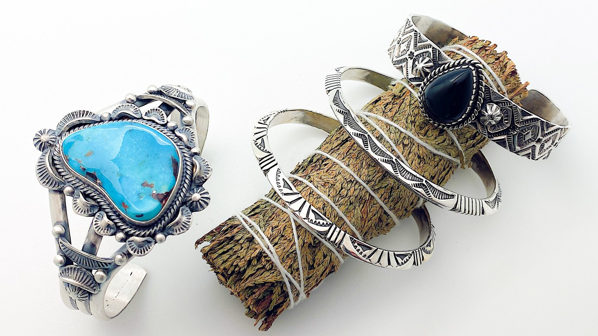Native Visions Experts in Native American Jewelry – Native Visions, LLC