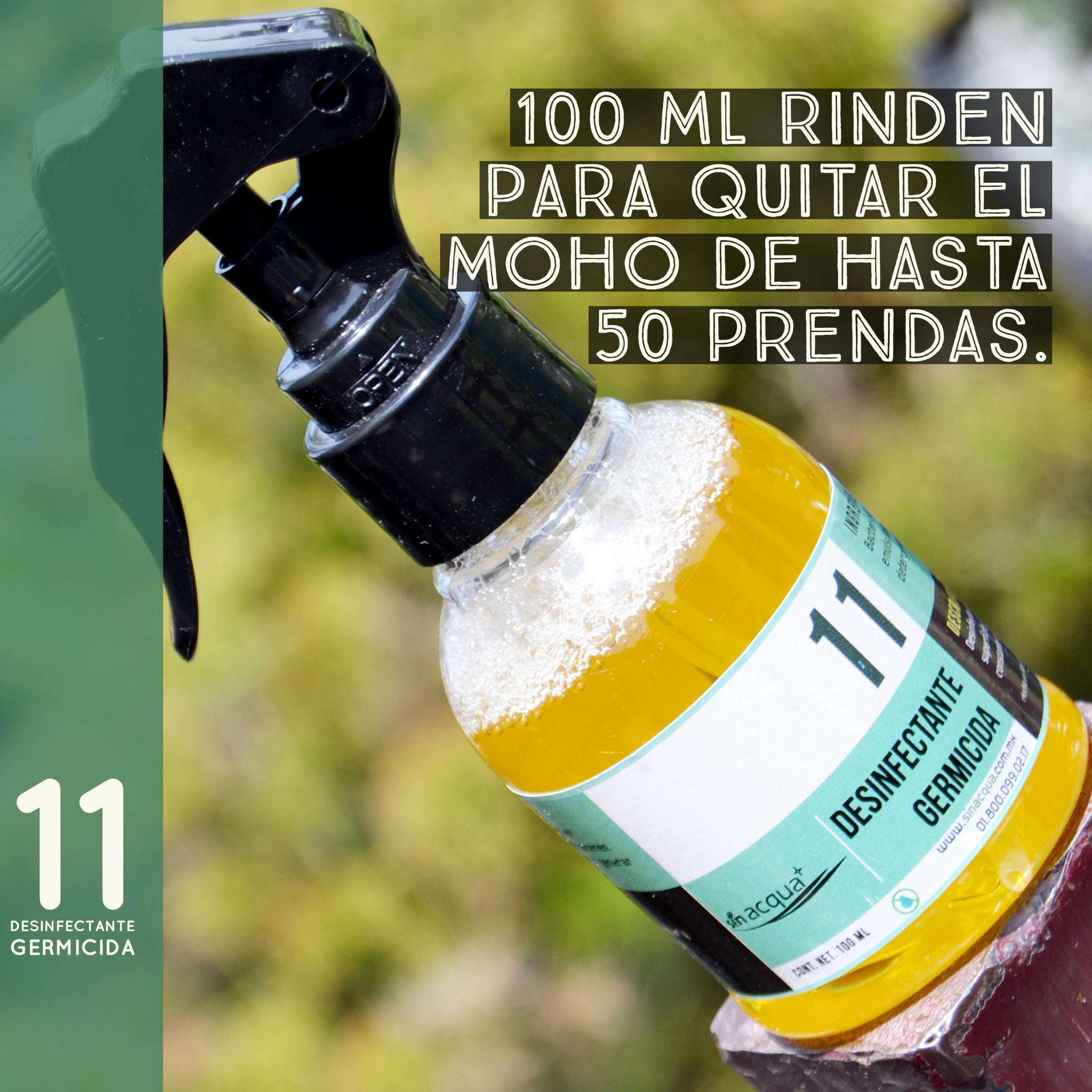 11 desinfectante germicida no la tires quita el moho - Como quitar moho ...