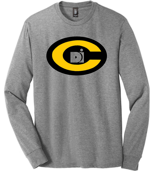 Long sleeve tee-CDI 20