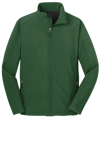Core Soft Shell Jacket-Port Authority-GCDC 20