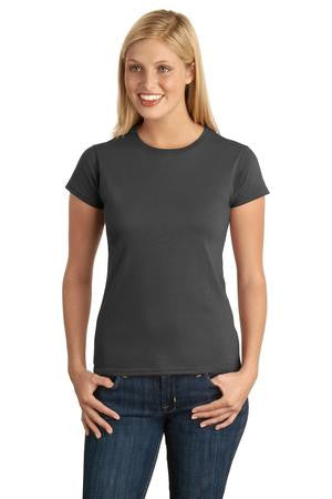 Ladies Fit Short Sleeve T-Shirt