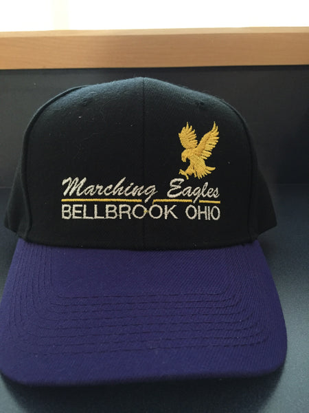 Ballcap-Adjustable Bellbrook Pit 2019