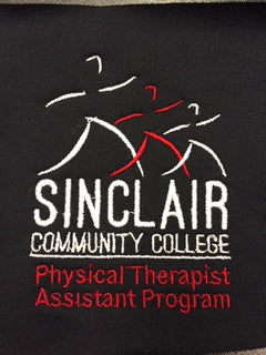 Sinclair PTA Left Chest logo only- Sinclair PTA Program