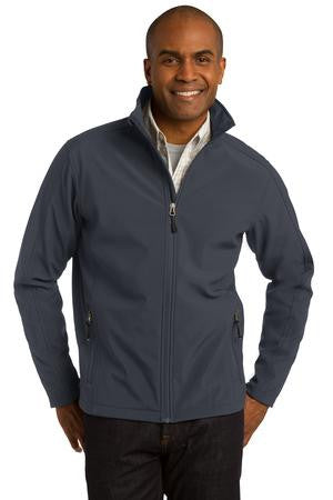 Men's Core Soft Shell Jacket VAMC ED