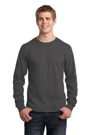 Long Sleeve T-Shirt-2017 IPE Suspend