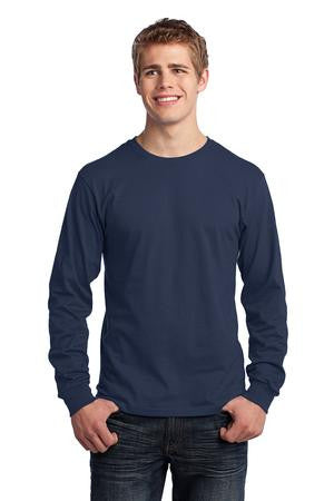 Long Sleeve Tee-Director's Cup Employee Wellness Challenge