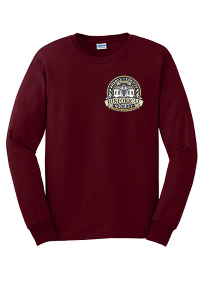Long sleeve T-shirt-PCHS
