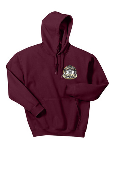 Hooded sweatshirts-PCHS