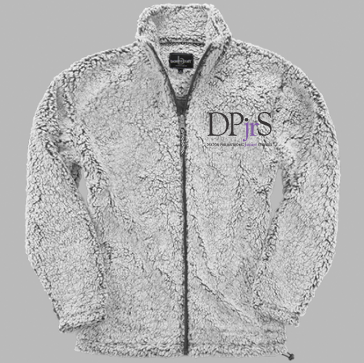 Sherpa full zip or quarter zip-DPJS 20