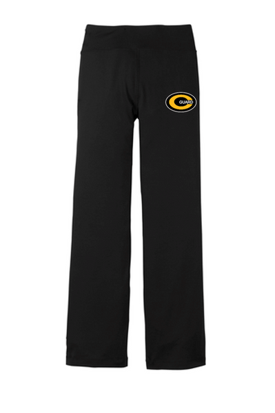 Yoga pants - Centerville Jr. Color Guard 20