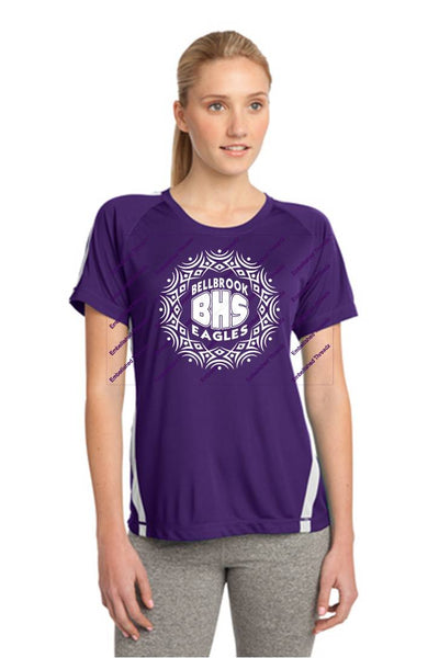 PosiCharge® Competitor™ Tee-BHS Staff Spirit wear