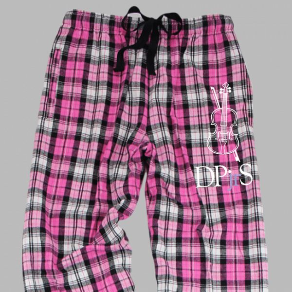 Flannel lounge pants- DPJS 20