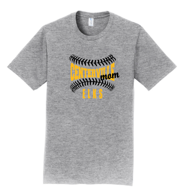 Cotton Tee-Centerville 8u baseball winter 21