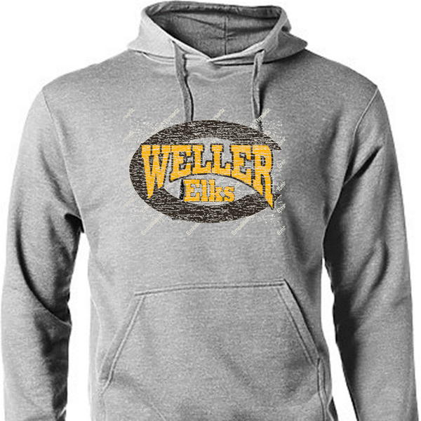 Youth Hoodie Weller fall 20
