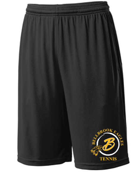 Shorts- BHS Tennis 21