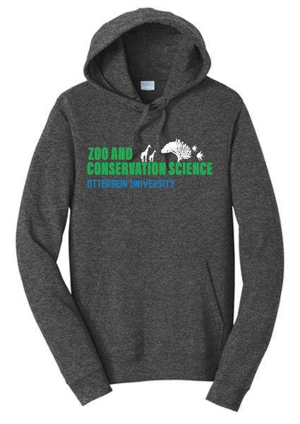 Hoodie-Otterbein Zoo & Conservation Science