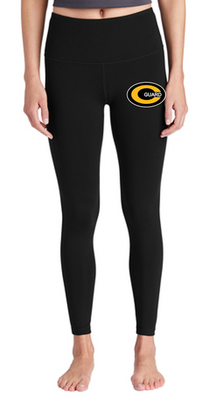 High rise leggings-CJB 2020