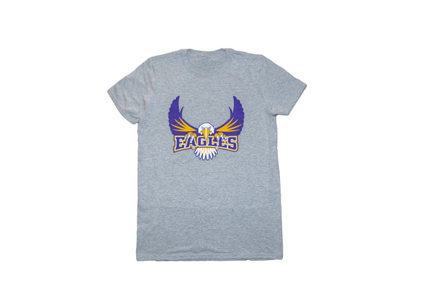 Youth Golden Eagles Graphic Tee