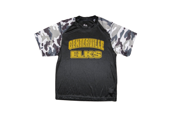Youth Centerville Eliks Dri-Fit Graphic Tee