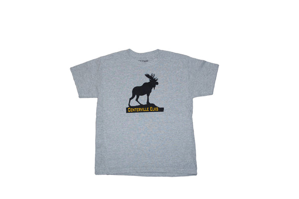 Centerville Elks Graphic Tee