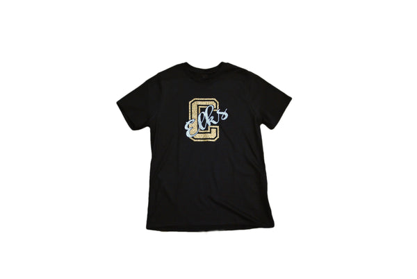 Youth Girls Centerville Elks Graphic Tee