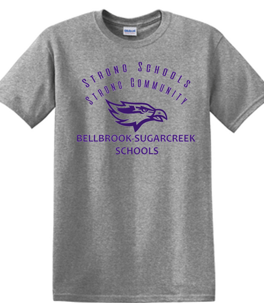 Bellbrook Schools-BSS levy committee