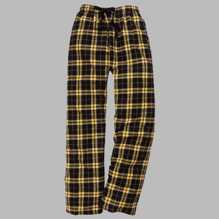 Flannel lounge pants-John Hole fall '19