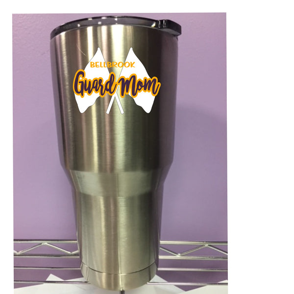Copy of Ozark Trail 30-Ounce Double-Wall, Vacuum-Sealed Tumbler-BME band gear '18