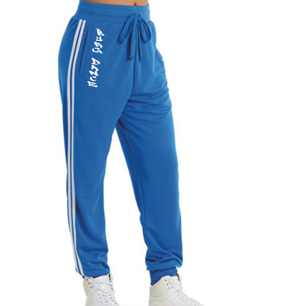 Team track pants-MDT 20