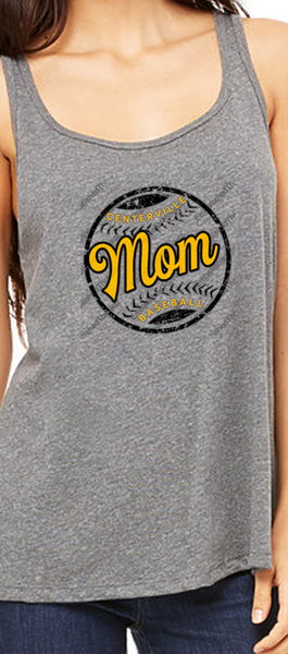 Elks Ladies tank-Centerville 12U Baseball