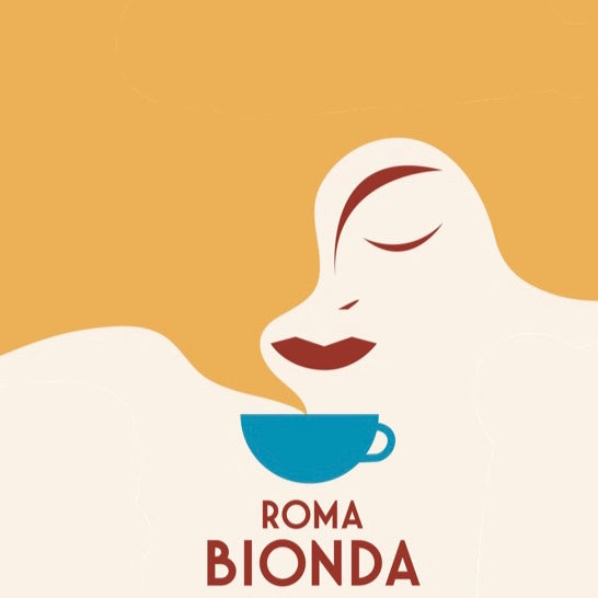 Who is Roma Bionda?