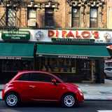 DiPalo's Little Italy, NYC