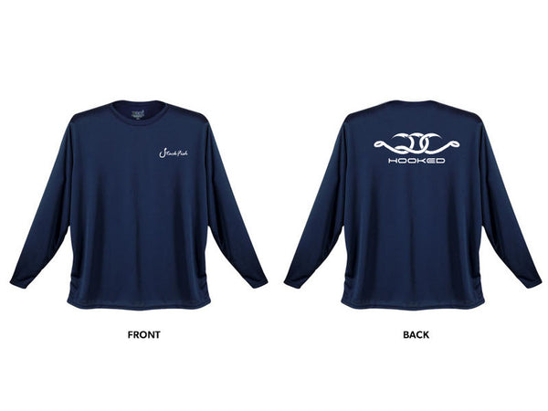 Hooked Performance Shirt