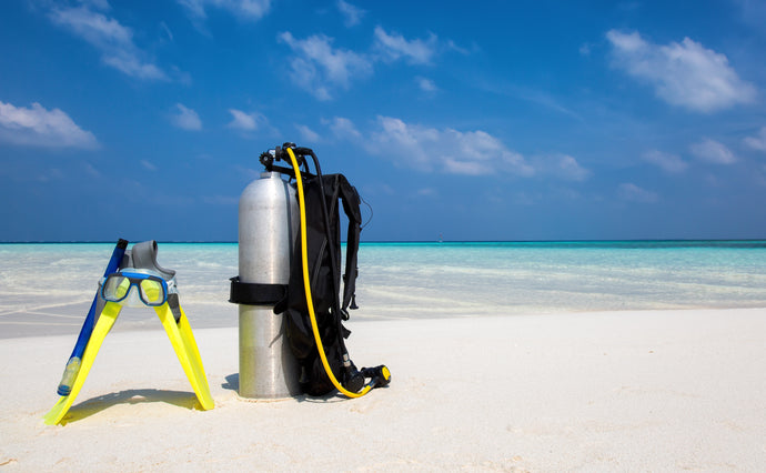 Top Accessories to Bring With You While Scuba Diving