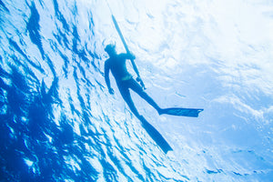 Top Benefits you get when Spearfishing
