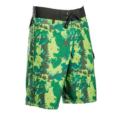 Sea Grass Boardshort Swimwear - Hexskin - 1