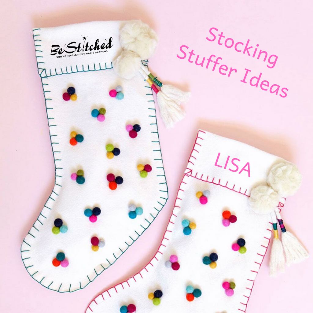 10 Stocking Stuffer Ideas