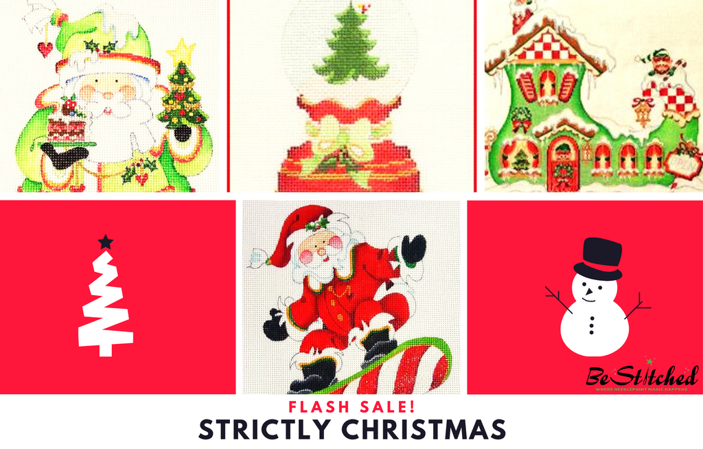Flash Sale - Strictly Christmas