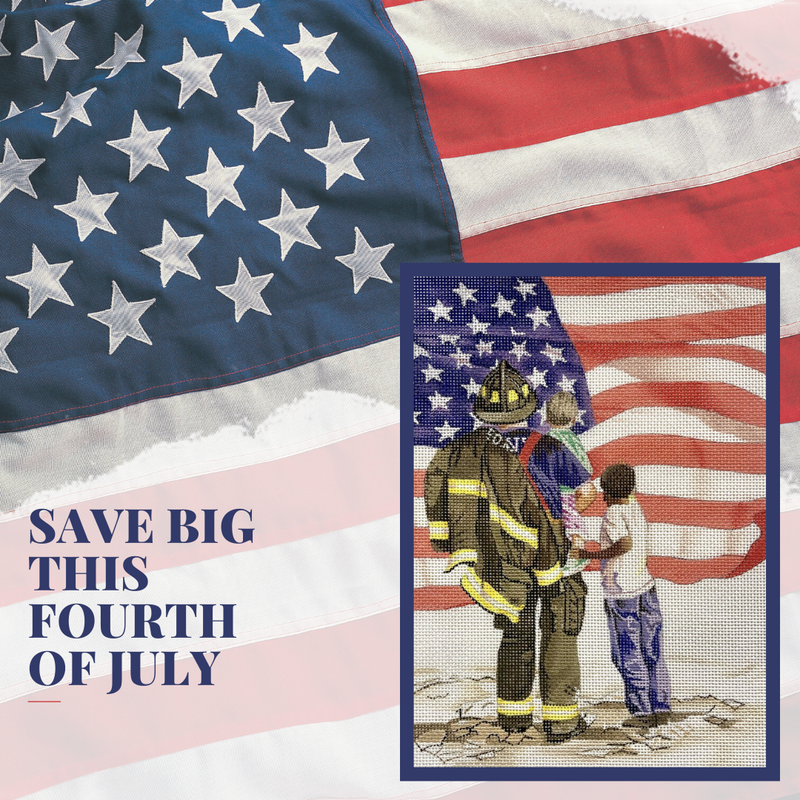 Save Big this Fourth of July