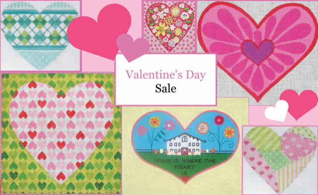 You'll LOVE our Valentine's Day Sale!