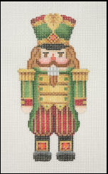 Christmas Ornament / Nutcracker