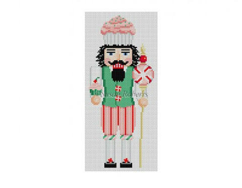 Nutcracker , Cupcake Guard 4318