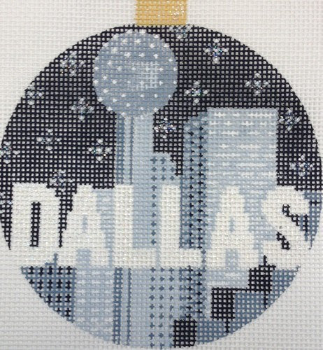 City Bauble- Dallas