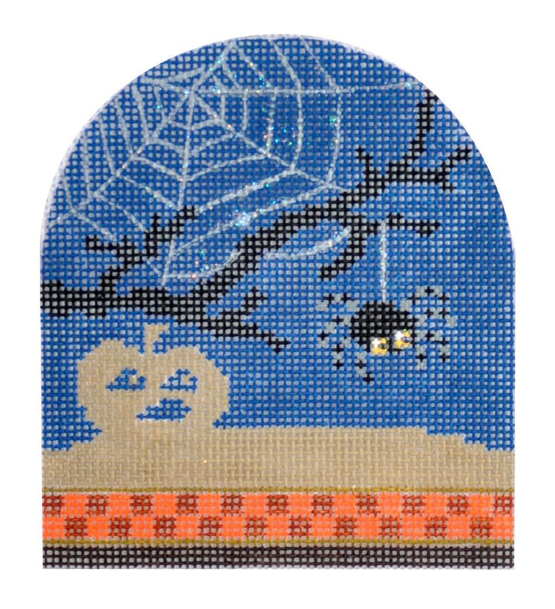 Halloween House- Spooky Animal Spider