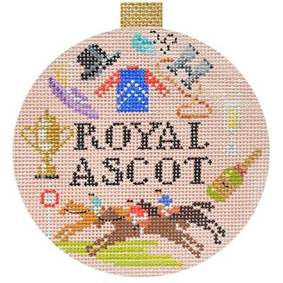 Sporting Round- Royal Ascot